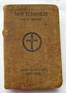 Douay Bible