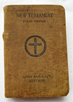 Kennedy Bible 3